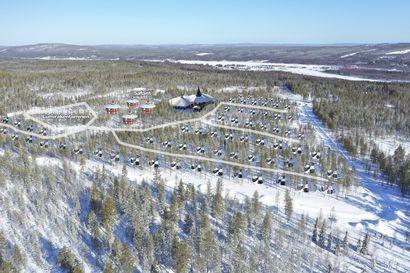 Rovaniemelle suunnitellaan lisää revontuli-igluja – uusi matkailukeskus sai kaavan Nivankylästä, mutta yrittäjä odottelee vielä korona-ajan päättymistä