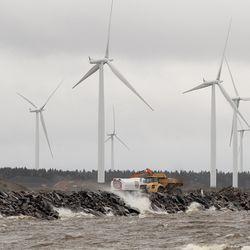 """Suomen ympäristöterveysyhdistyksen edustajien kannanotto: """"Tuulivoimaloiden infraääni on laajamittainen terveysriski"""""""