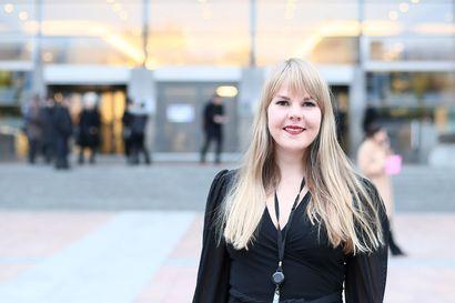 """Kun Britannia päätti erota EU:sta, Suomen nuorin europarlamentaarikko bloggasi sen vaikutuksista – """"En osannut odottaa, että se vaikuttaa tällä tavalla omaan elämääni"""""""