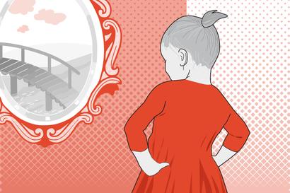Essee: Nuuskamuikkunen tytöttelee ja Muumipappa teettää kotityöt puolisollaan – Muumilaakso ei ole mikään tasa-arvon paratiisi