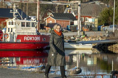 Oulusta viritellään kunnon merikaupunkia–Katso kuvista, miltä näyttää Oulun 80 kilometrin rantaviiva etelästä pohjoiseen