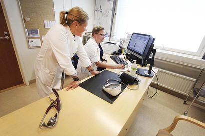 Turistisesongit ja väestön ikääntyminen rasittavat terveydenhoitoa Inarissa