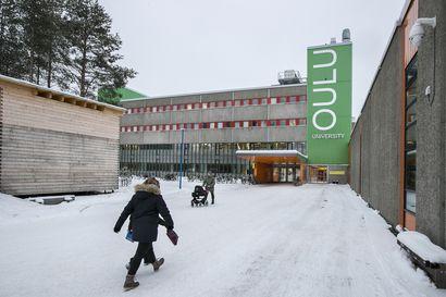 137 Oamkin työntekijää siirtyy Oulun yliopiston palvelukseen  –  tulossa uusi yhteinen palveluorganisaatio