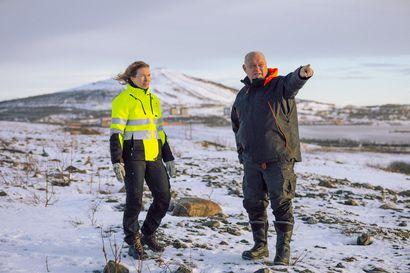 Ruotsissa suunnitellaan Outokummun entisten kuparikaivosten avaamista Tornionjoen latvoille