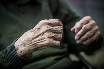 Puheenaihe: Vahvistuuko vanhusten asema uuden valtuutetun myötä?