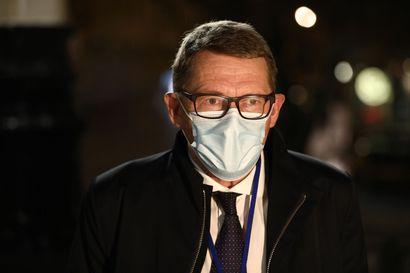 Suomen poliittista päätöksentekoa vaivaa krooninen lyhytnäköisyys