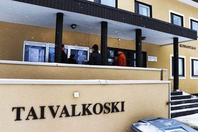 Kunta sulkee ovet Taivalkoskella –Taivalvaaran rullahiihtorata- ja ampumastadionhankkeista luovutaan