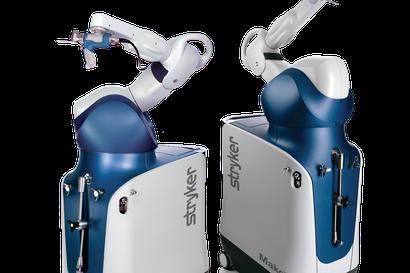 OYS hankki Suomen ja Pohjoismaiden ensimmäiset tekonivelrobotit – tarkka jälki vähentää uusintaleikkausten tarvetta