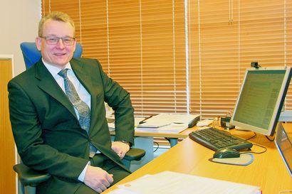Nopea mies Pudasjärven Osuuspankin johtoon – Pertti Purola aloittaa työnsä kesäkuussa