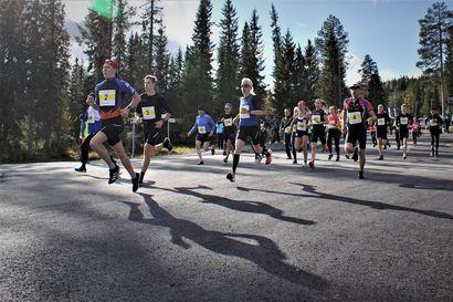 Annemari Kiekara odotetusti nopein nainen Syötteen Huippukympillä – katso tulokset