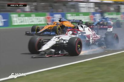 Portugalin GP oli suomalaisille pettymys – näin F1-kauden kolmas kisa päättyi
