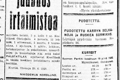 Vanha Kaleva: Ruotsalaisviranomaiset rettelöivät rajalla vaatien passia