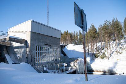 Miltä toimintansa lopettavalla Myllykosken voimalaitoksella näyttää nyt? Katso 360-kuvat paikan päältä Kuusinkijoelta
