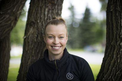 """Oulun Uinnin Linda Nurmi kauhoi viimeisen kilpailunsa yli kuusi vuotta sitten, mutta ei ole koskaan pistänyt virallisesti pistettä uralleen – """"En osannut tehdä lopettamispäätöstä"""""""