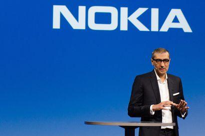 """Asiantuntija Nokian jätti-irtisanomisista Ranskassa: """"Erikoinen tilanne olisi, jos ei voisi henkilöstömäärää vähentää, vaan sen tulisi aina olla sama"""""""