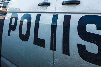 Poliisilla kiireinen joulu: tehtäviä yhteensä 205