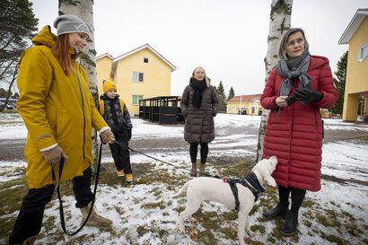 Pohjois-Pohjanmaalla koronan jälkimainingit osuneet heikoimmassa asemassa oleviin – Tyrnävällä havahduttiin perheiden kasvaneeseen avuntarpeeseen