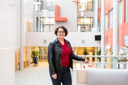 """Lapin AMKn uusista YAMK-koulutuksista valmistuu raudanlujia digiosaajia – """"Tämä on ensimmäinen kerta, kun digi- ja datataidot nostetaan omiksi koulutusohjelmikseen"""""""