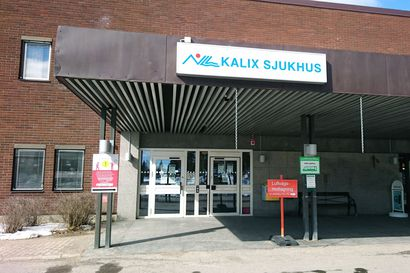 Tilanne pahenee Norrbottenissa: Luulajassa hurjat tartuntaluvut, kaksi tehohoitopotilasta pitänyt sijoittaa muualle
