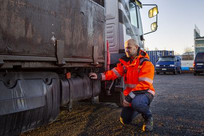 Useampi rosvoporukka kiertää öisin Meri-Lapin teollisuusalueilla polttoainevarkaissa –yhdeltä kemiläisyrittäjältä on viety jo 1000 litraa