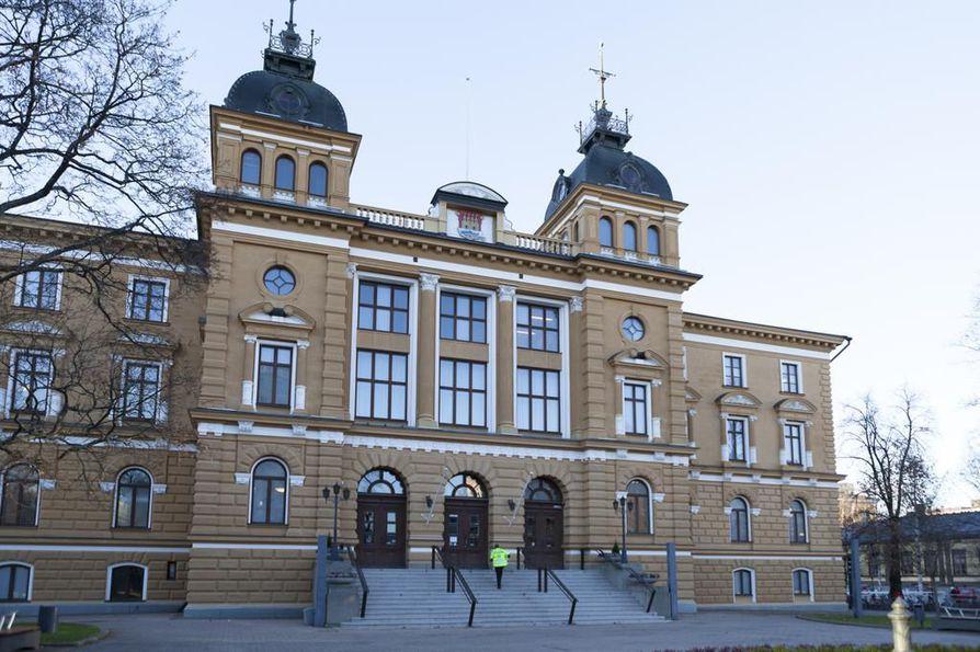 Oulu isännöi EU:n arktista foorumia ensi kesänä.