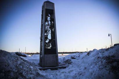 Särkynyt lyhty saa kaverin Nordbergin möljälle – viisi taiteilijaa on kutsuttu alueelle tulevan veistoksen suunnittelukilpailuun