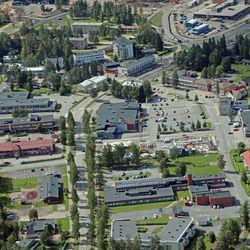 Pudasjärven kiinteistöverotulot kasvussa – Vuonna 2020 kaupunki verotti kiinteistöjä 2,3 miljoonalla eurolla