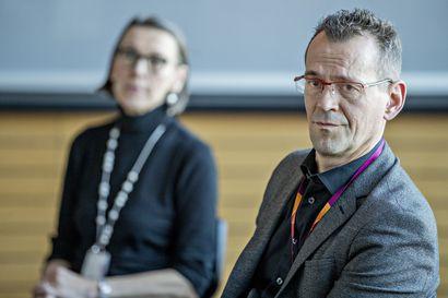"""Oulun kaupungin terveysjohtaja Mäkitalo: """"Olemme vielä tukevasti leviämisvaiheessa"""" – Viranomaiset käyvät nyt tukahdutuspeliä aikaa vastaan"""
