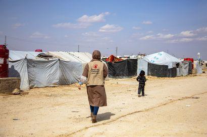 Vaarallisen al-Holin olosuhteet kurjistuvat entisestään talven tullen –Järjestö arvostelee länsimaiden hidastelua lasten kotiuttamisessa