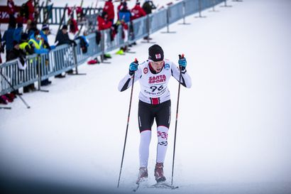 Harbinissa hiihdettiin historian ensimmäinen Harbin Finlandia - projektilla rahoitetaan suomalaista hiihtourheilua