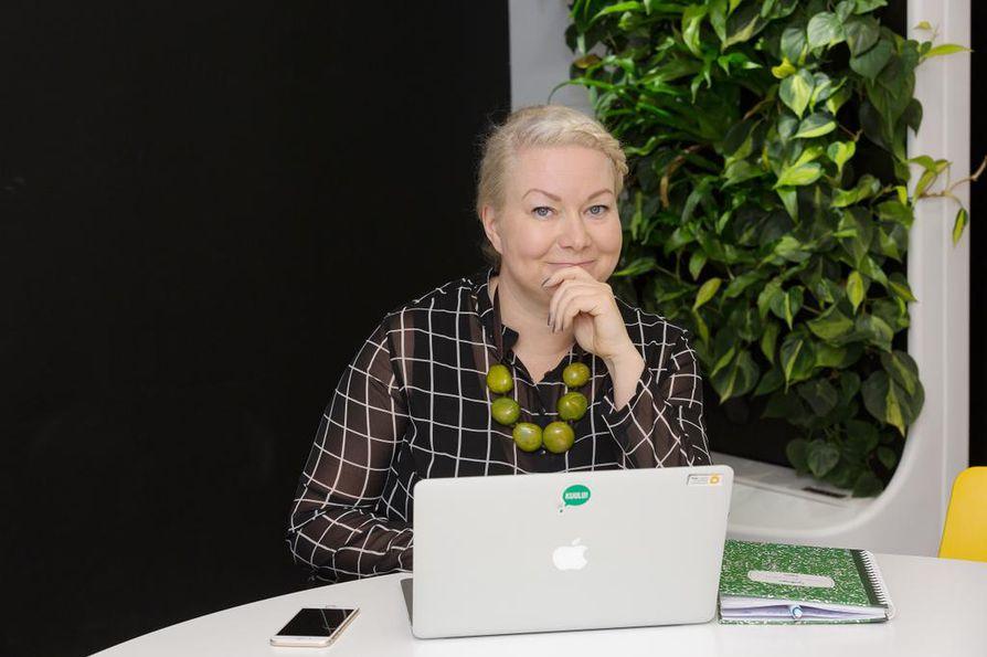 Kuululla on asiakkaita ulkomailta, kuten Italiasta. Toimisto sijaitsee fyysisesti Jonna Muurisen synnyinkaupungissa Oulussa. Toinen toimipiste avataan Helsinkiin tänä syksynä.