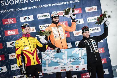 Suomen cup palauttaa hiihdon kisakartalle