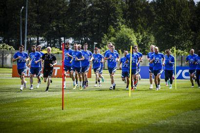 Kalevan urheilupodcast hyppää Huuhkajien siiville jalkapallon EM-lopputurnaukseen – uusimmassa jaksossa suora yhteys mieheemme Venäjällä