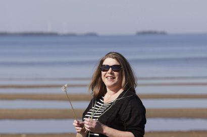 Oululainen matkabloggaaja Anna Koskela suuntaa kesäksi Baltiaan, eikä hän pelkää koronaa – matkustaminen korona-aikana vaatii erityistä suunnittelua