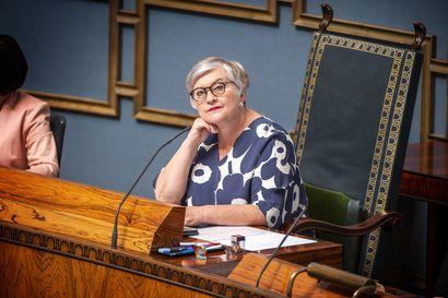 Eduskuntaan tehty kyberhyökkäys on vakava isku suoraan suomalaisen päätöksenteon ytimeen