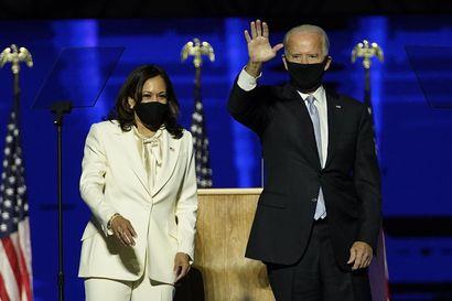 Joe Bidenin virkaanastujaiset pidetään pandemian ja kongressin mellakan varjossa – Tällainen tilaisuus keskiviikkona on luvassa