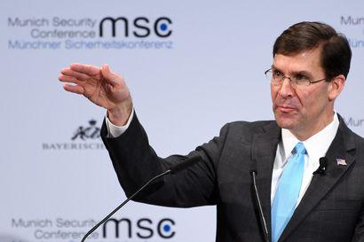 """Yhdysvallat varoitti maailman johtajia kovin sanoin Kiinan uhasta Münchenissä – Kiinan ulkoministeri Yi: """"Yhdysvallat ei kestä, että sosialistinen maa nousee"""""""
