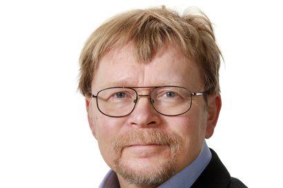 """Perussuomalaisista kokoomukseen loikannut Juha Vuorio: """"Ymmärrän, ettei puoluevaihdos miellytä kaikkia"""""""