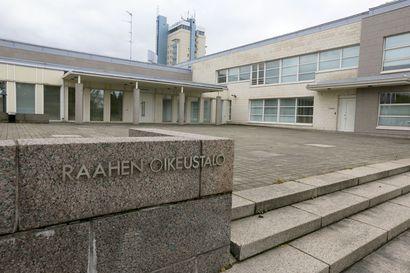 Raahen seurakunta käyttää oikeustalon muutos- ja laajennustöihin ensi vuonna melkein kaksi miljoonaa euroa