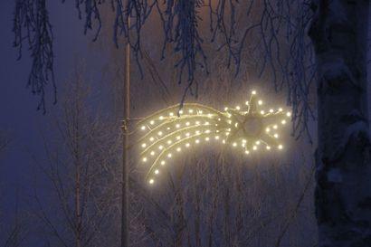 Joulu tulee tänä vuonna juhlien – pikkujouluja, tunnelmointia ja joulunavauksia tiedossa