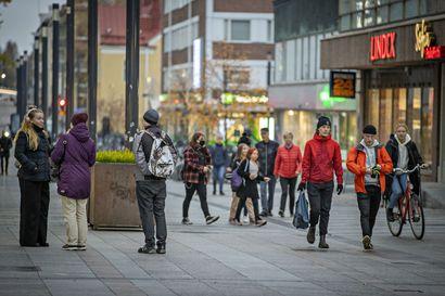 Helsinki on tuoreen tutkimuksen mukaan Suomen eläväisin kunta – Oulu löytyy vasta sijalta 14