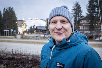 Kalle Palanderin talokaupat Torniossa allekirjoitusta vaille