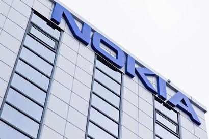 Nokian vähennysaikeista Oulussa ei ole vielä tietoa – tukiasematehtaan organisaatio mukana yt-neuvotteluissa