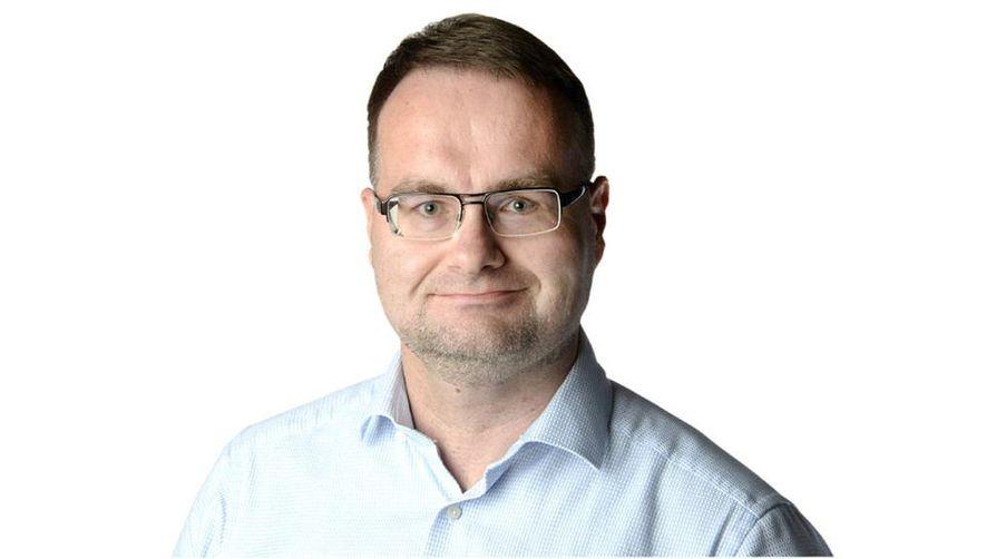 Kirjoittaja Matti Posio on Lännen Median yhteistuotannon päätoimittaja ja pitkäaikainen Venäjä-toimittaja.