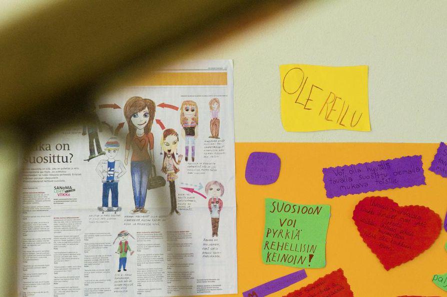 Mannerheimin lastensuojeluliitossa on pantu merkille, että mielenterveysongelmat ovat lisääntyneet ja vakavoituneet lasten ja nuorten puhelimessa ja nettipalveluissa 2010-luvulla otetuissa yhteydenotoissa. Mielenterveysongelmat ovat nousseet eniten keskustelluiksi aiheiksi. Viime vuonna lastensuojeluliitossa vastattiin lähes 17 000:een lasten ja nuorten yhteydenottoon.