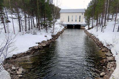 Kirakkajoen entistämisen suunnittelu kalojen nousua varten alkaa