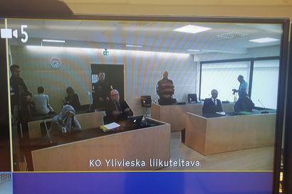 Hovioikeus: Miehen lisäksi myös nainen osallistui henkirikokseen Kalajoella – nainen määrättiin mielentilatutkimukseen