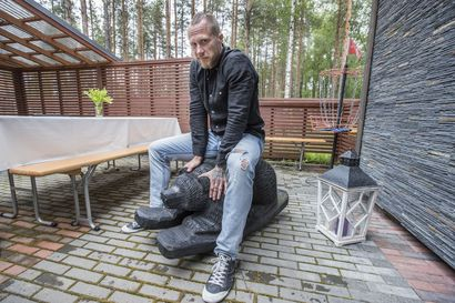 Arvio: Hannes Hyvösen kiekkouran taustalla kävi hurja myllerrys