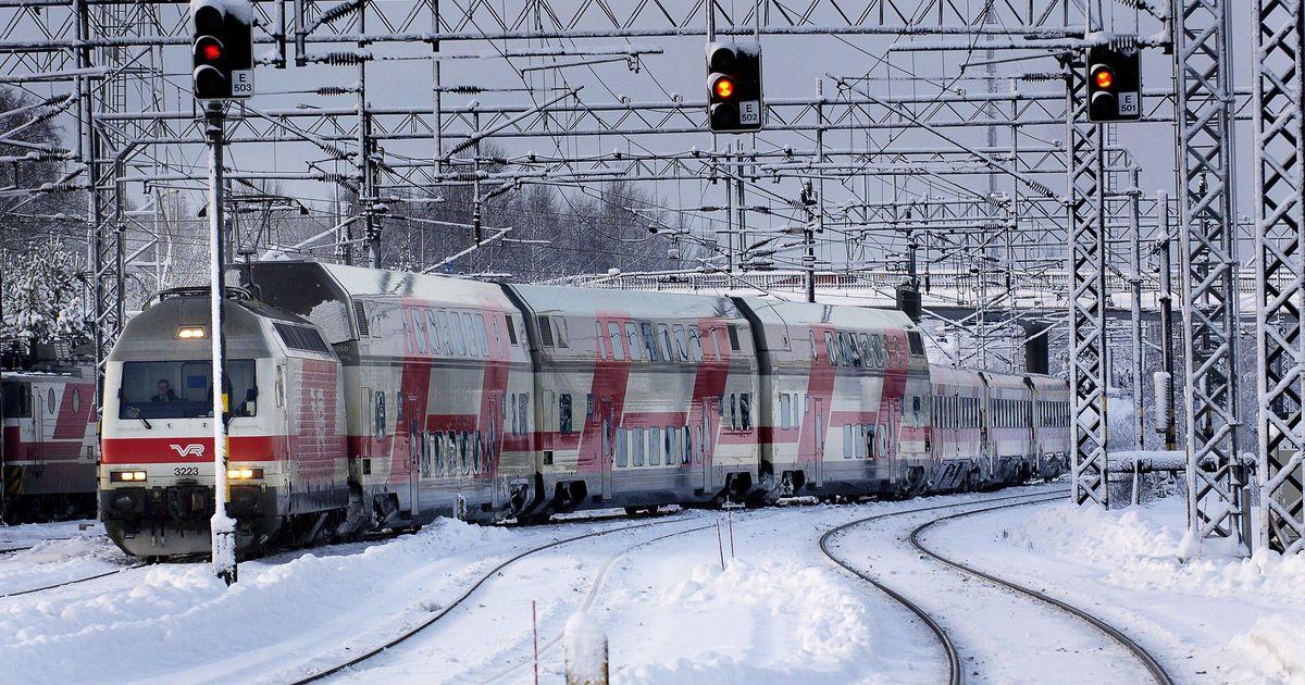Oulu Saapuvat Junat