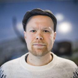 Rovaniemeläinen Henri Ramberg vasemmistoliiton puoluehallitukseen